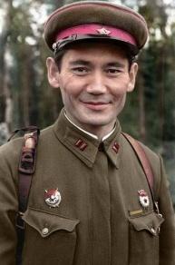 M.K. Sihimov