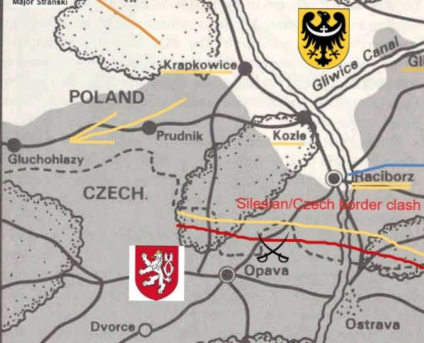 SW Silesia
