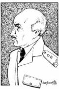 Police Prefect Bohusz-Syszko