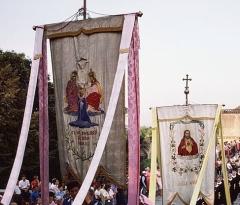 pilgrimage banner