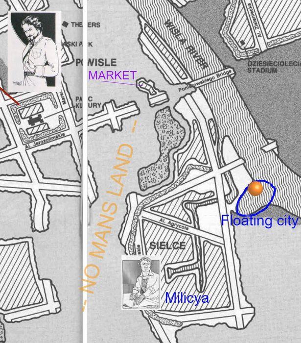 20 October 2000 - Market