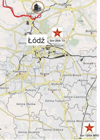 30 Oct 2000 Lodz map