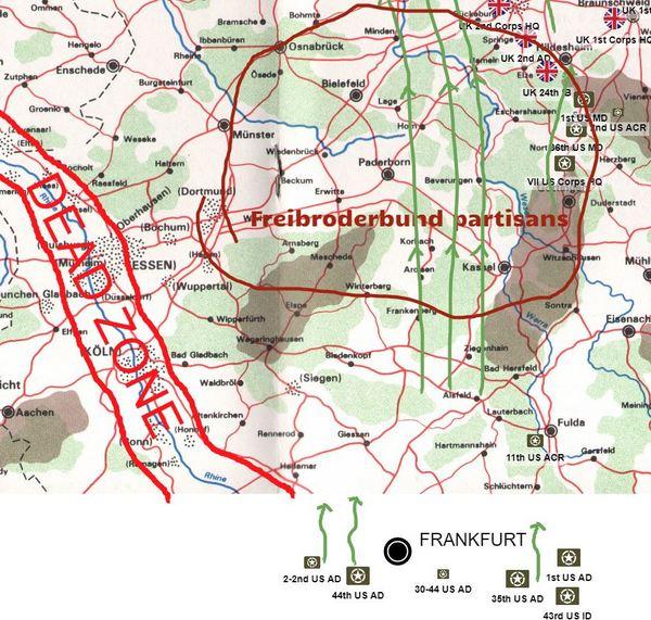 Freibroderbund zone